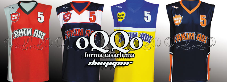Basketbol Forması Basketbol Formaları Basketbol Forma